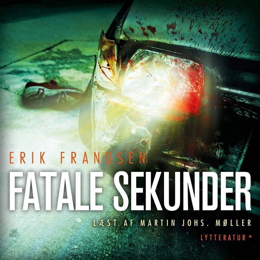 Erik Frandsen (f. 1954): Fatale sekunder