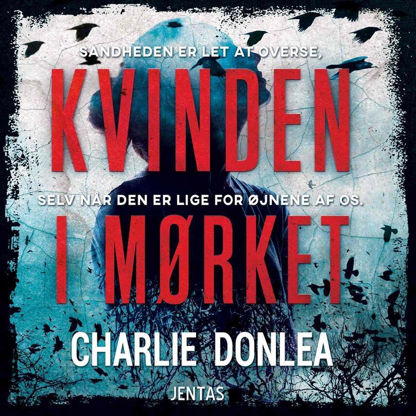 Charlie Donlea: Kvinden i mørket