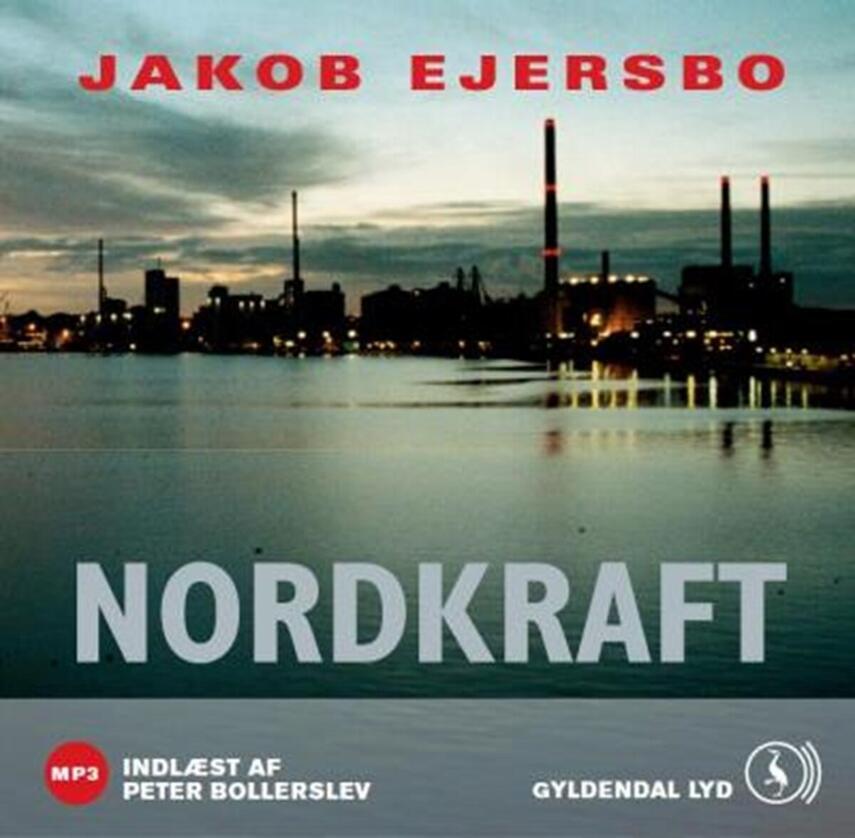 Jakob Ejersbo: Nordkraft