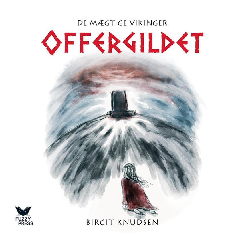 Birgit Knudsen (f. 1945): Offergildet
