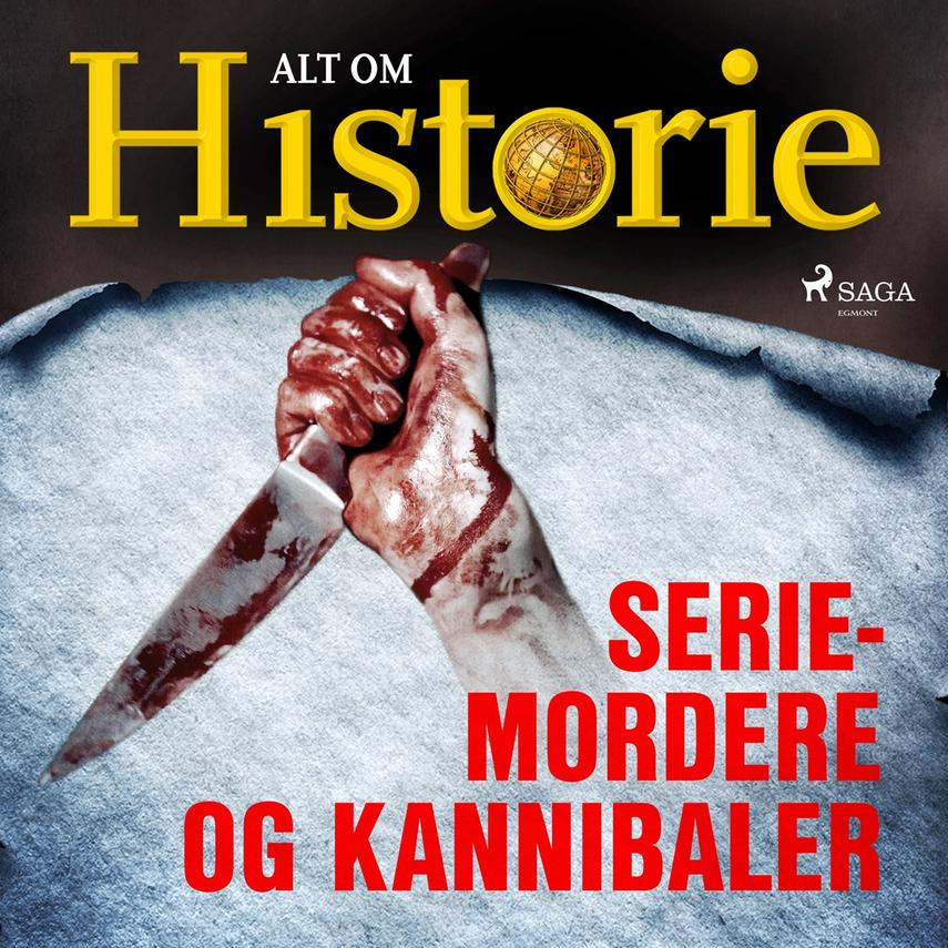 : Seriemordere og kannibaler