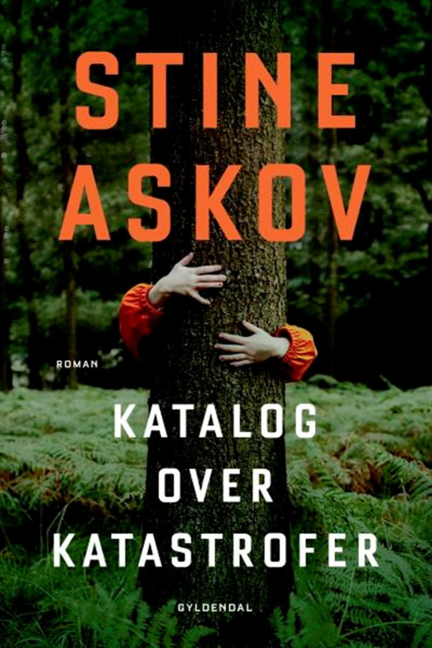 Stine Askov: Katalog over katastrofer