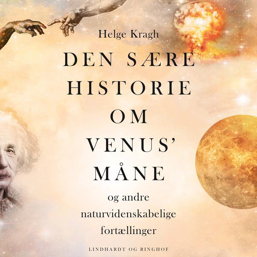 Helge Kragh: Den sære historie om Venus' måne