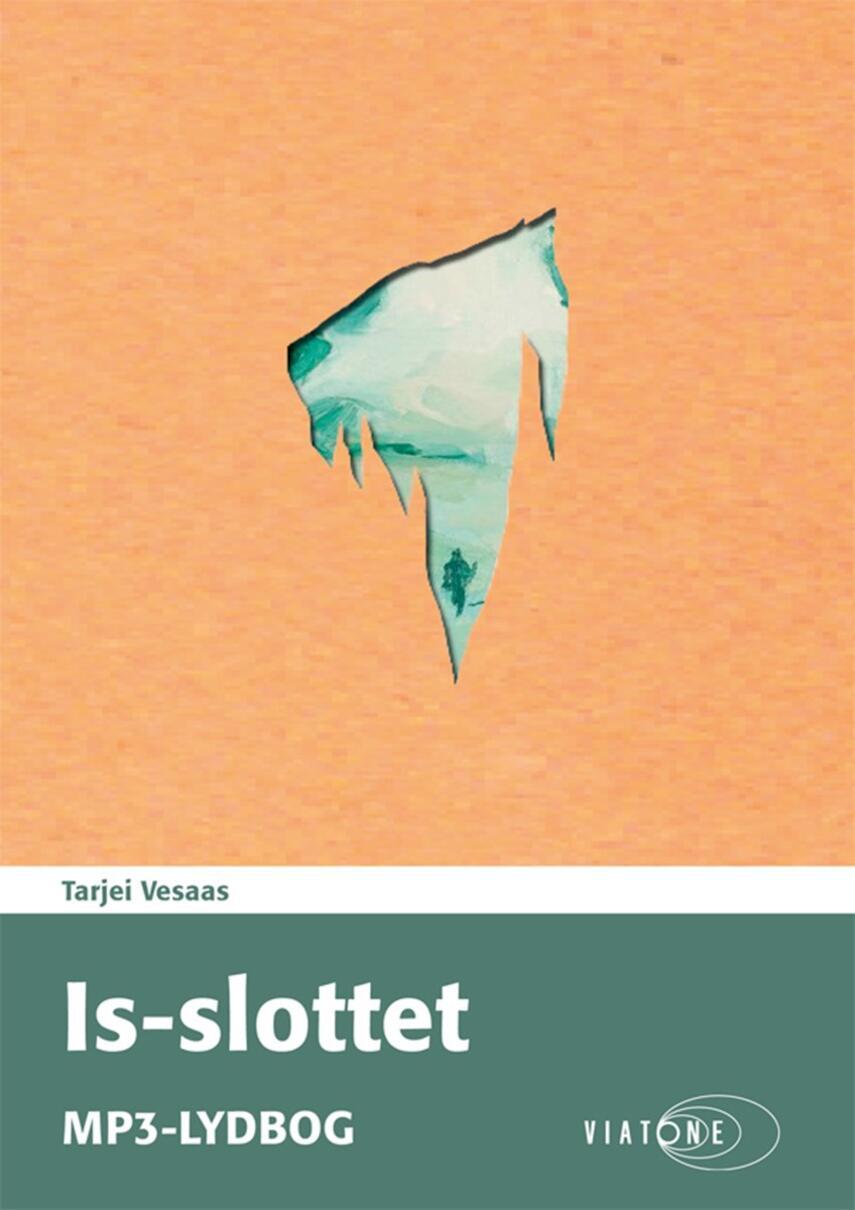 Tarjei Vesaas: Is-slottet (Ved Jannie Jensen og Arild Batzer)