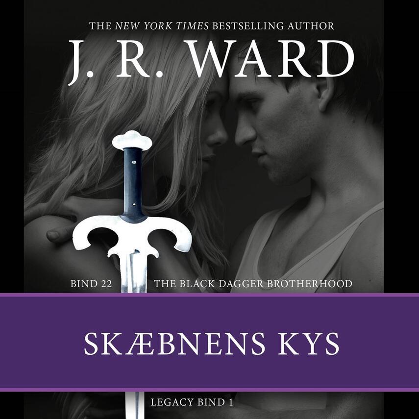 J. R. Ward: Skæbnens kys