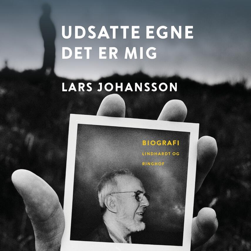 Per Højholt: Udsatte egne - det er mig : samtaler med Per Højholt