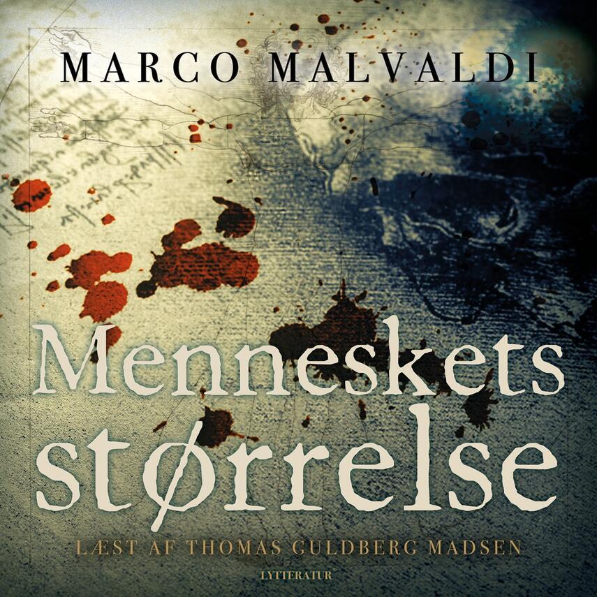 Marco Malvaldi (f. 1974): Menneskets størrelse