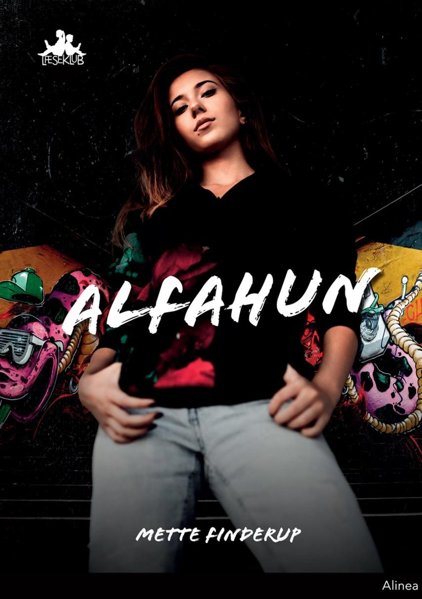 Mette Finderup: Alfahun