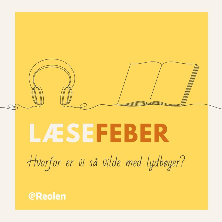 Puk Qvortrup: Hvorfor er vi så vilde med lydbøger?