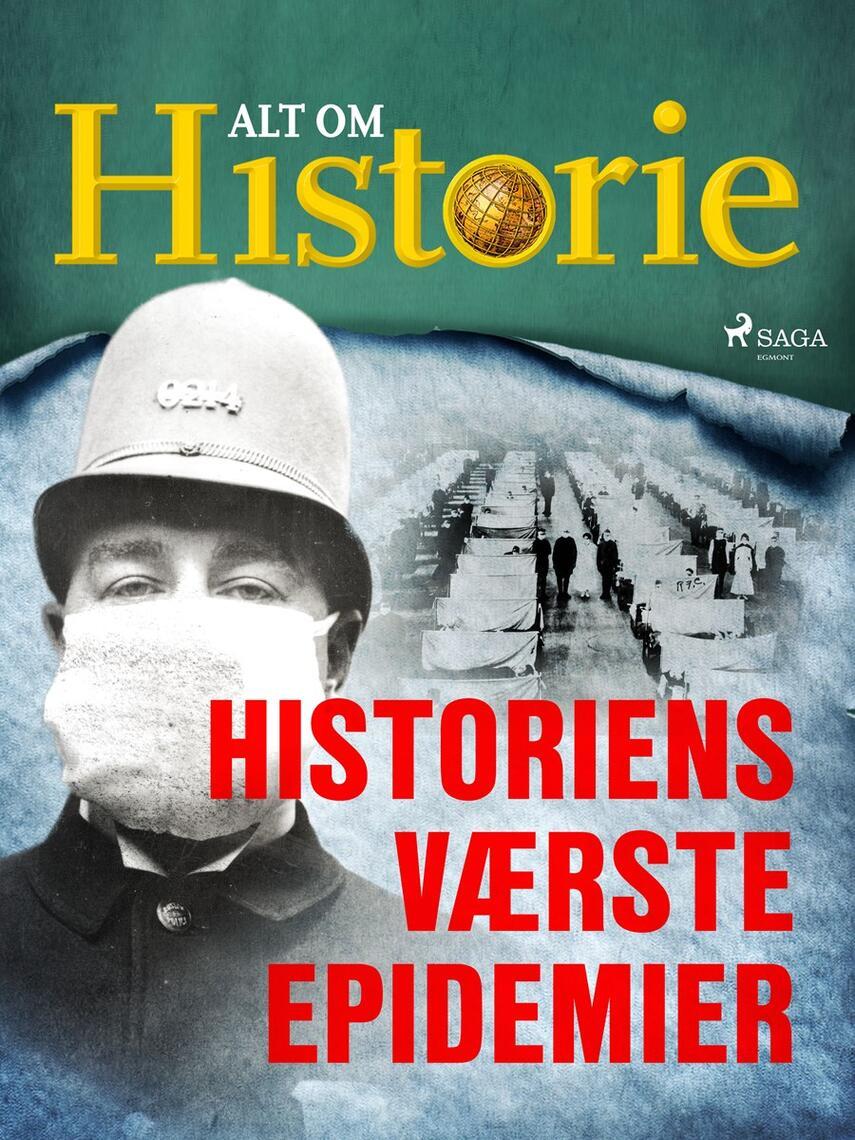 : Historiens værste epidemier