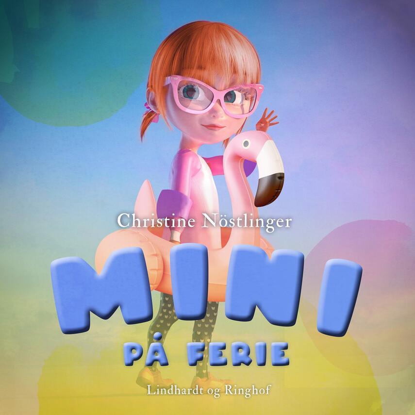 : Mini på ferie