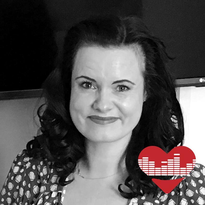 Leonora Christina Skov: Eva Dahlgren, Ängeln i rummet