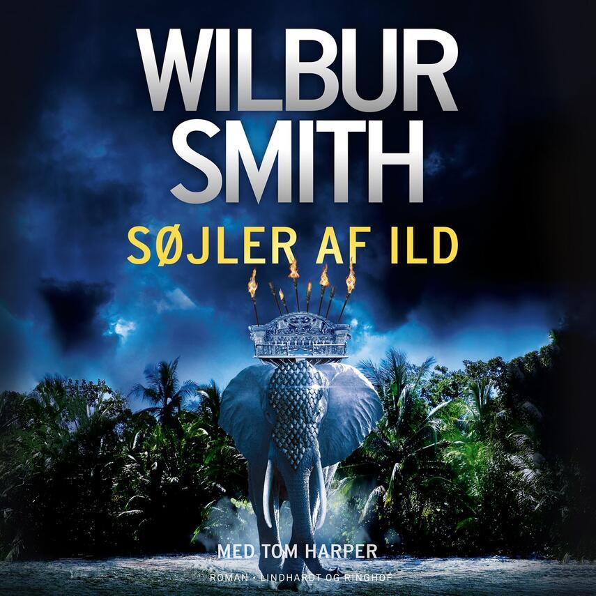 Wilbur A. Smith: Søjler af ild