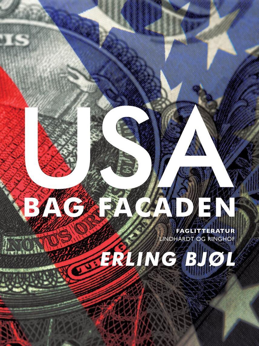 Erling Bjøl: U.S.A. bag facaden
