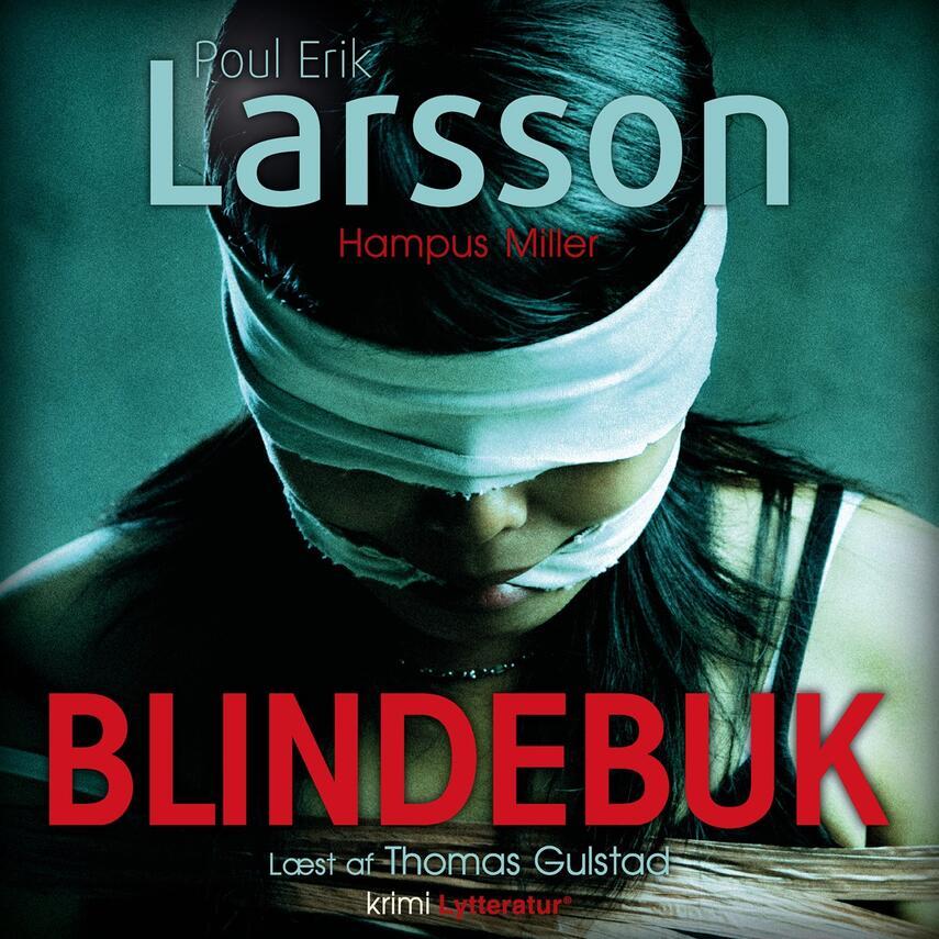 Poul Erik Larsson: Blindebuk
