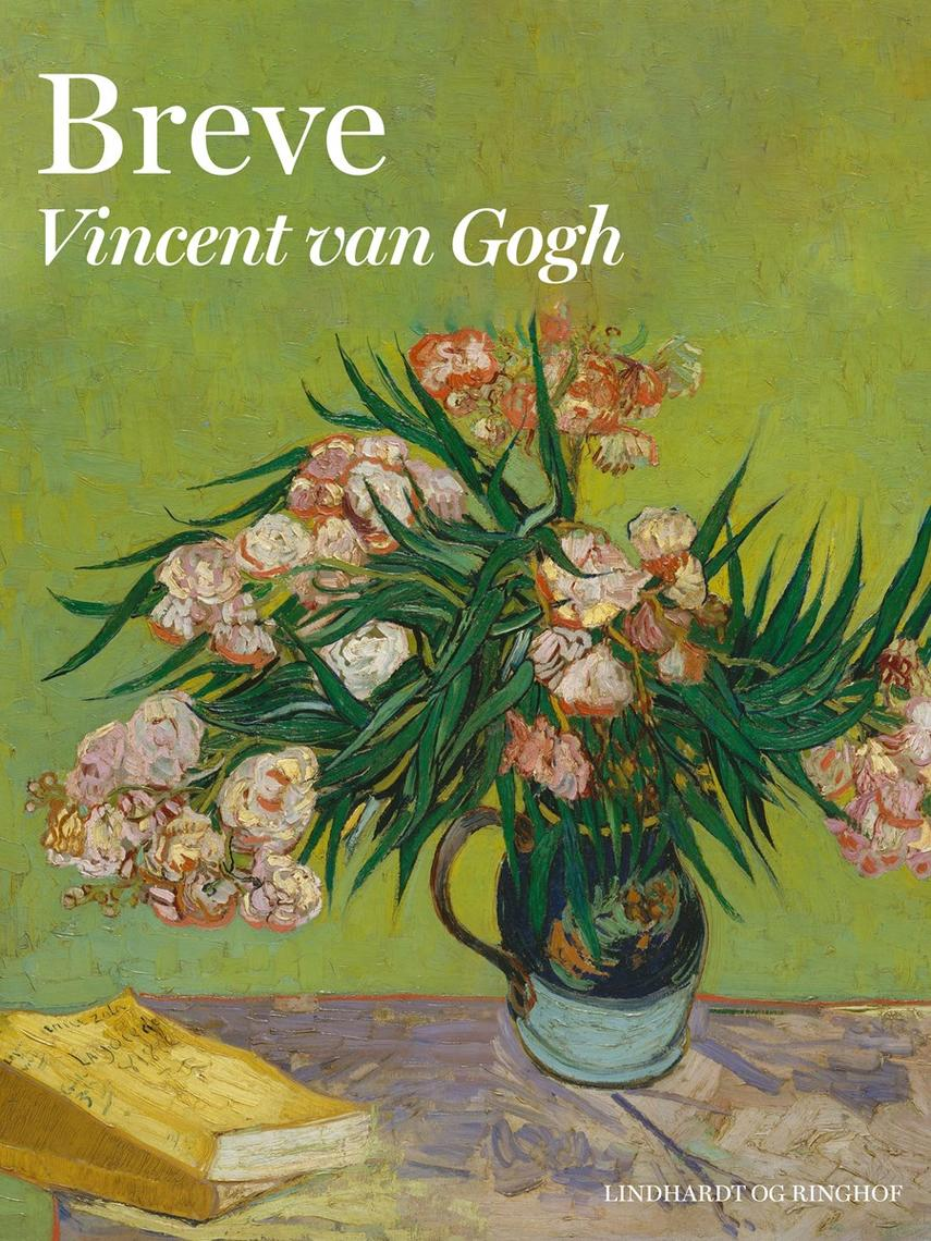 Vincent van Gogh: Breve