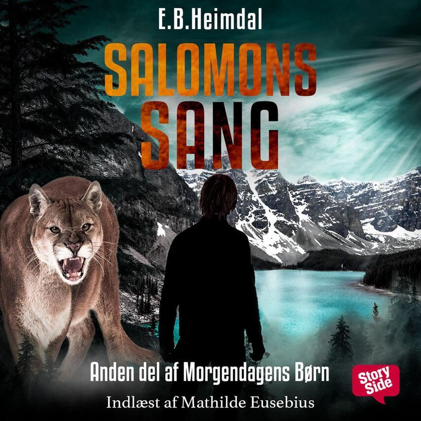 E. B. Heimdal: Salomons sang