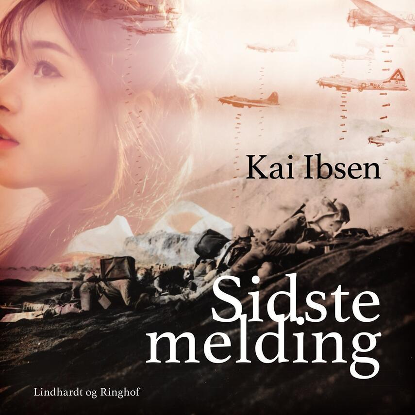 Kai Ibsen: Sidste melding