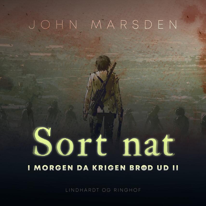 John Marsden (f. 1950): Sort nat