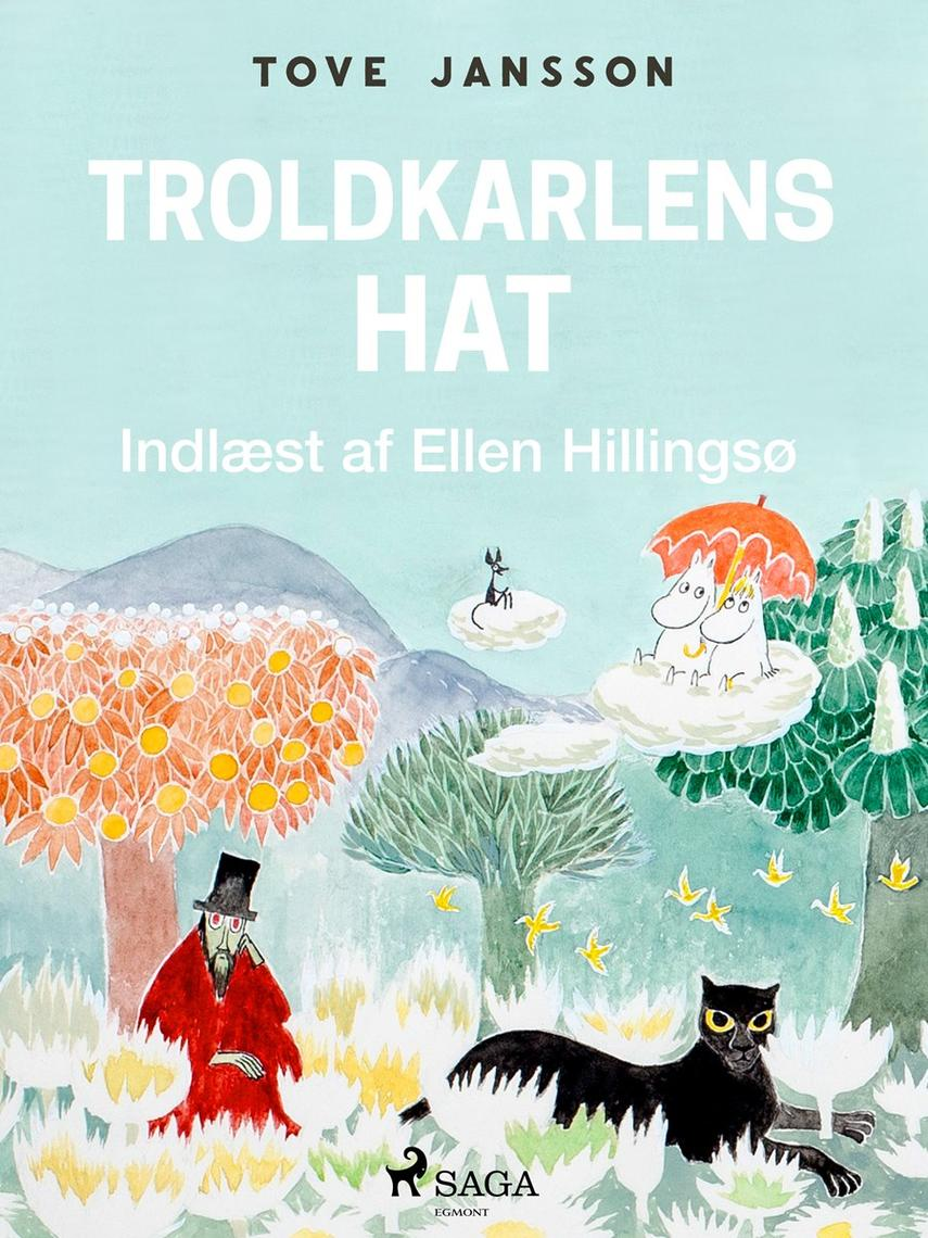 Tove Jansson: Troldkarlens hat