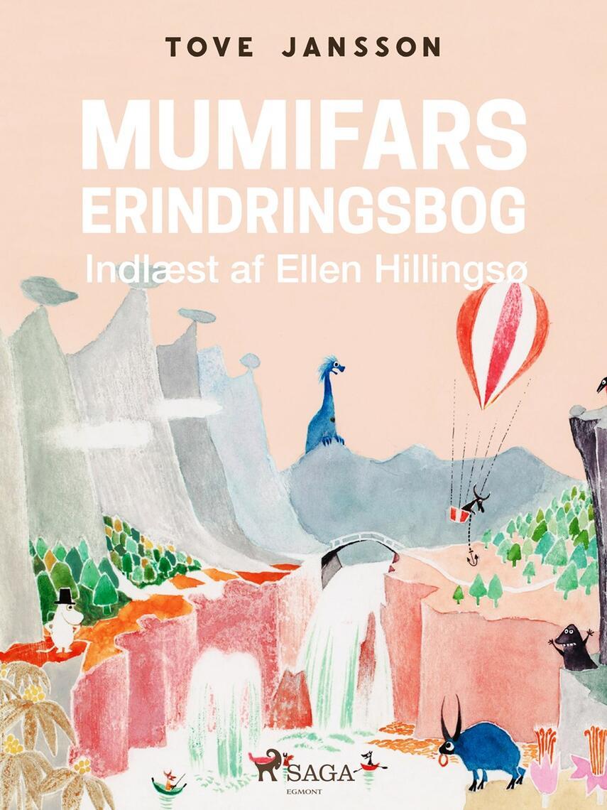 : Mumifars erindringsbog (Ved Ellen Hillingsø)