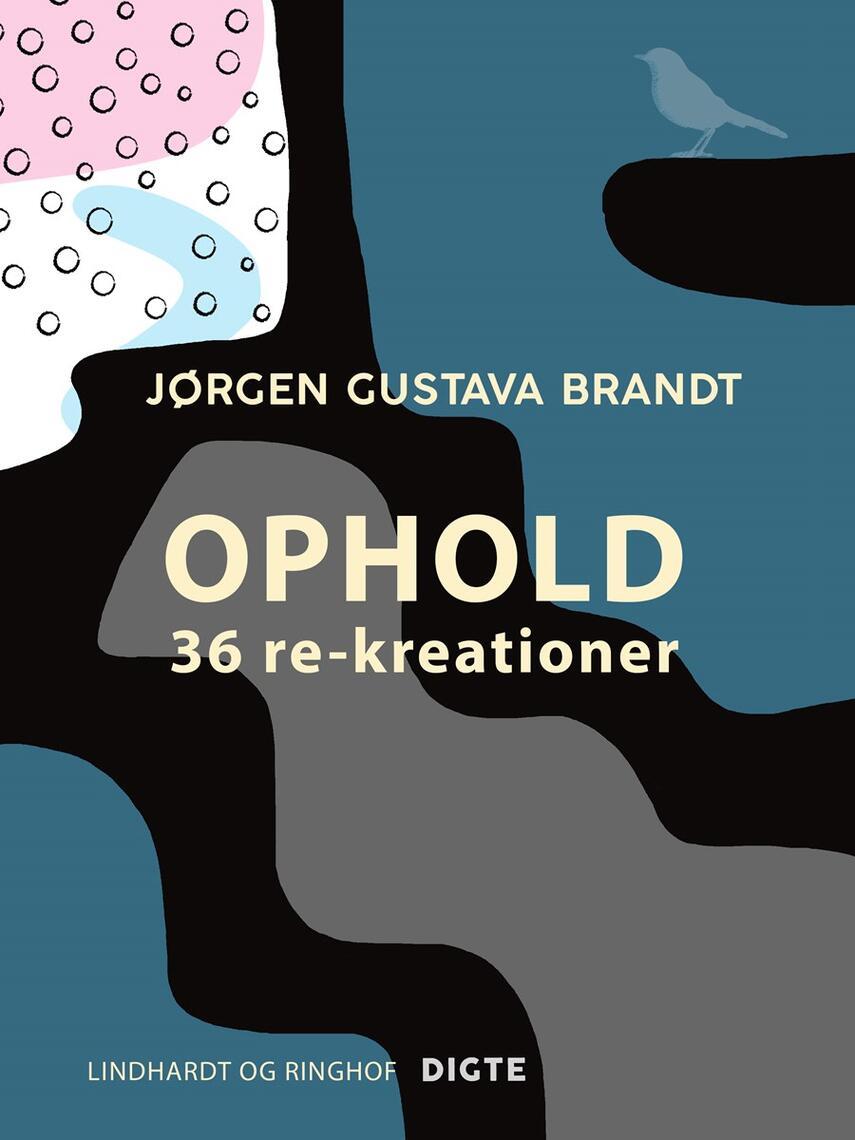 Jørgen Gustava Brandt: Ophold : 36 re-kreationer