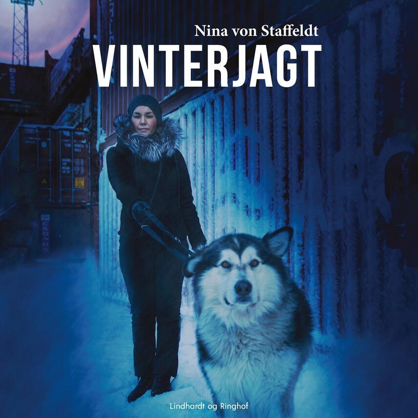 Nina von Staffeldt: Vinterjagt