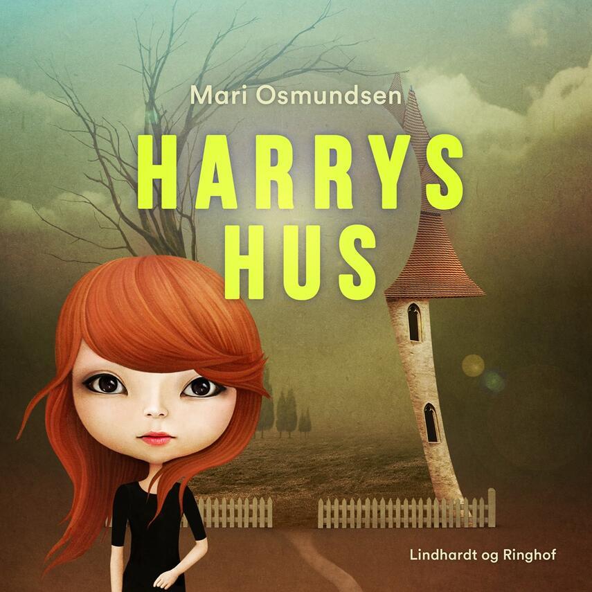 Mari Osmundsen: Harrys hus
