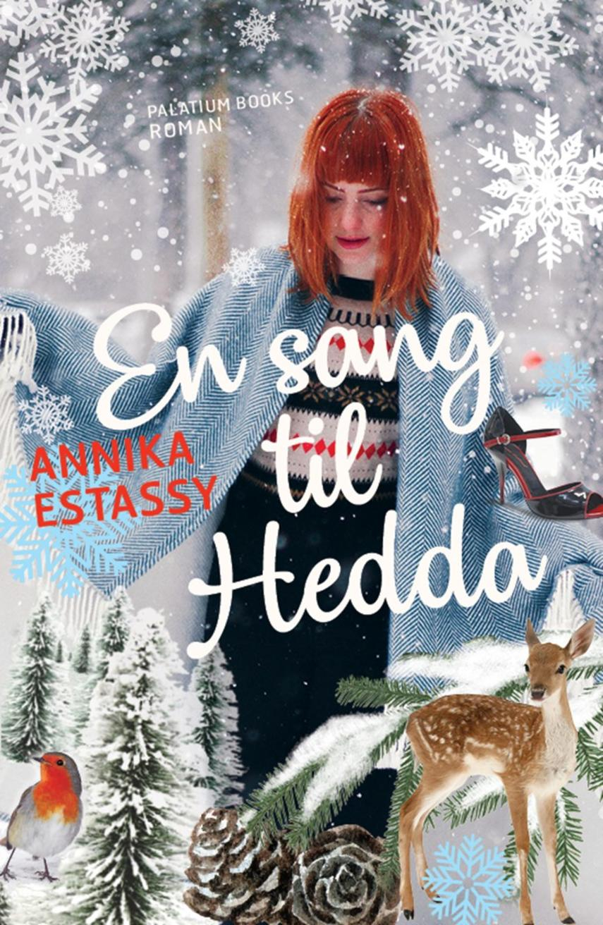Annika Estassy: En sang for Hedda