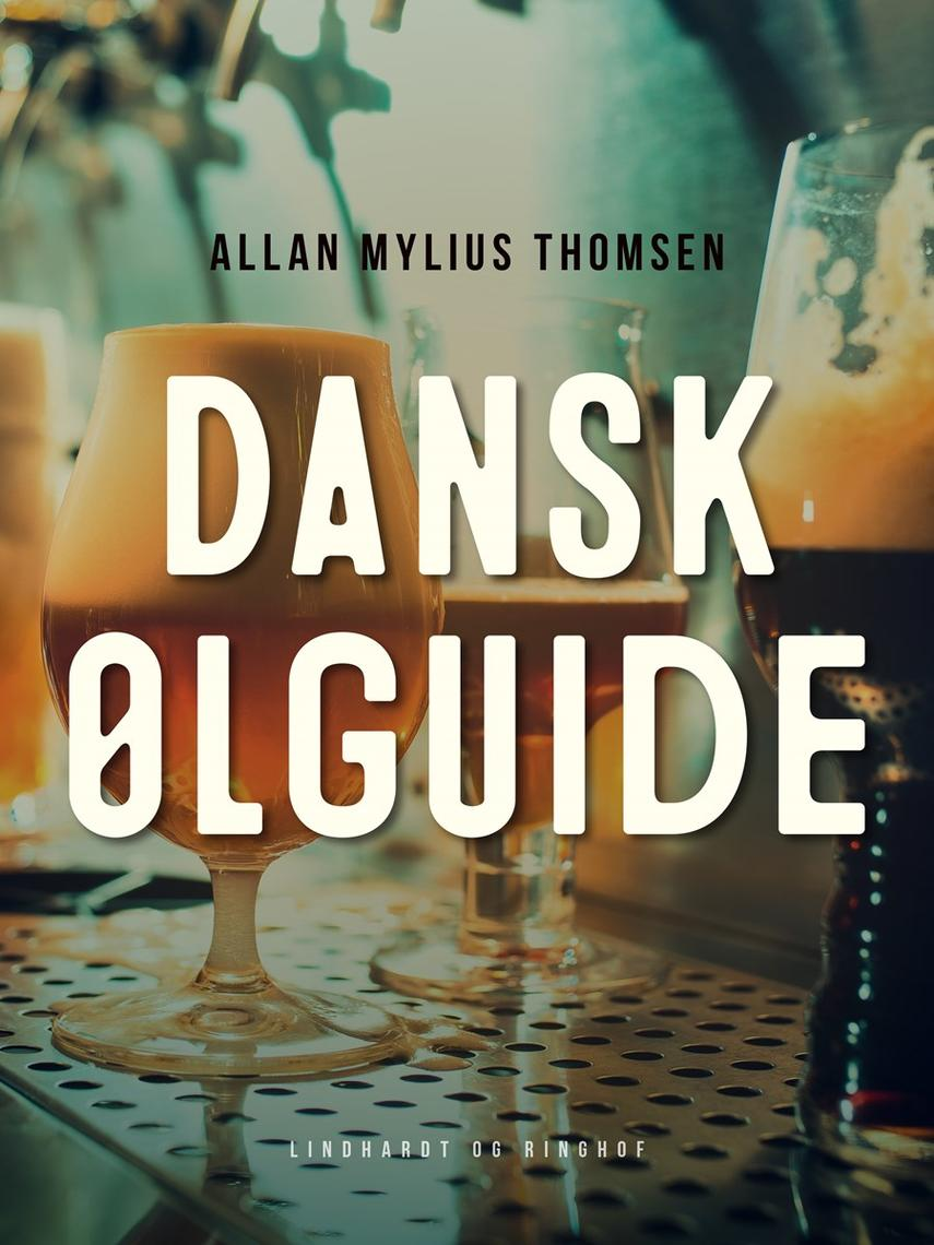 Allan Mylius Thomsen: Dansk ølguide