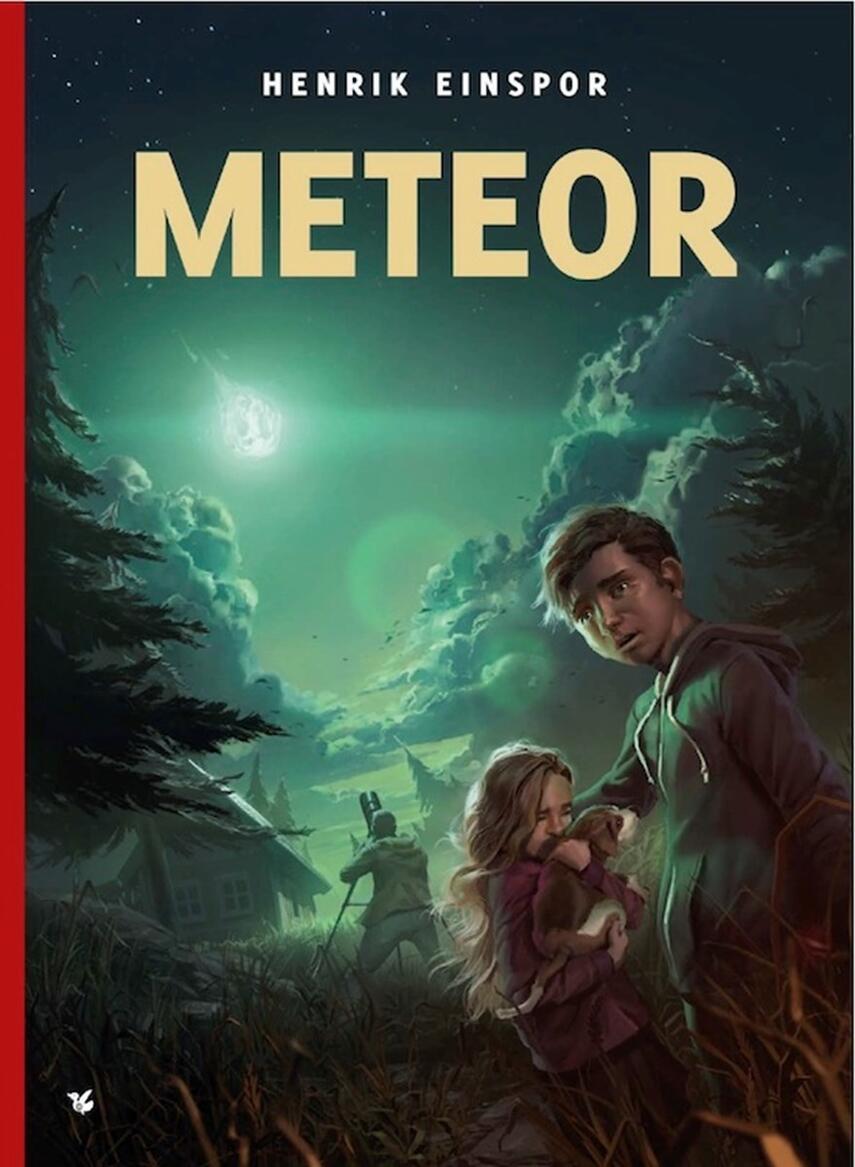 : Meteor