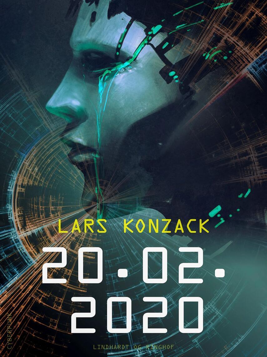 Lars Konzack: 20.02.2020