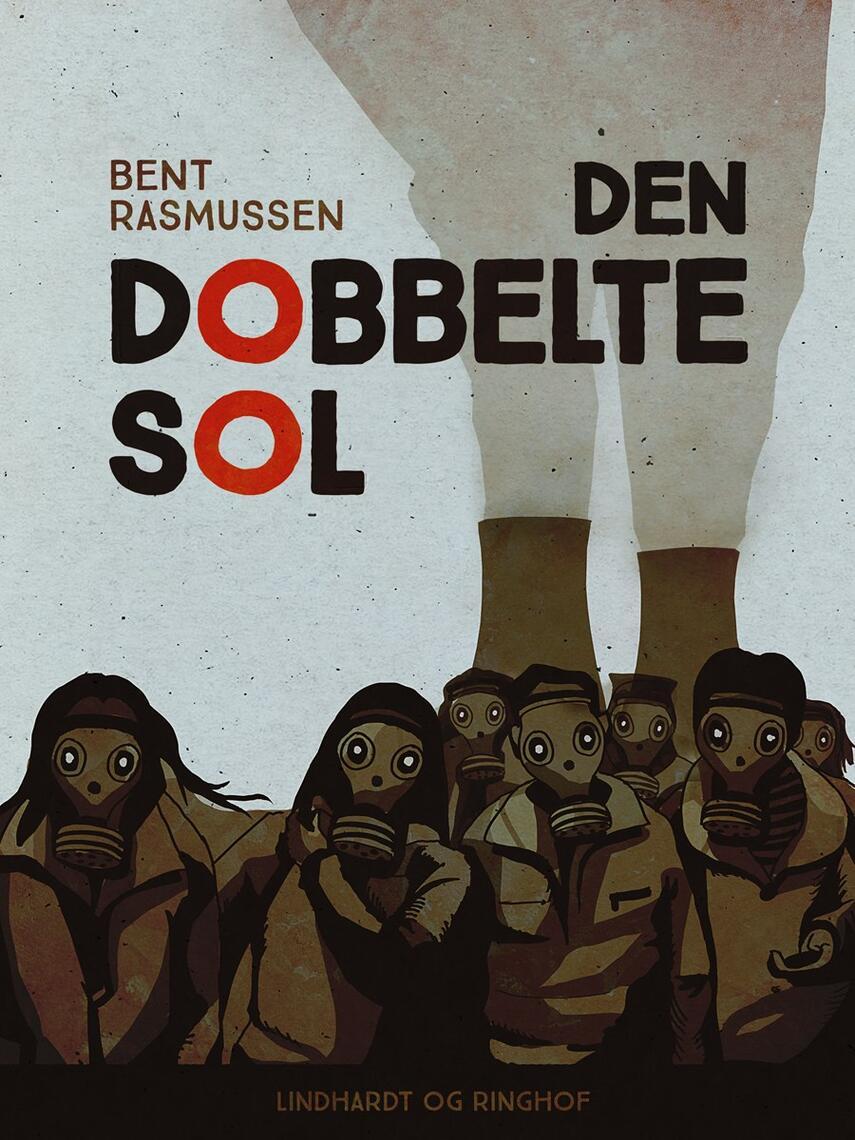 Bent Rasmussen (f. 1934): Den dobbelte sol
