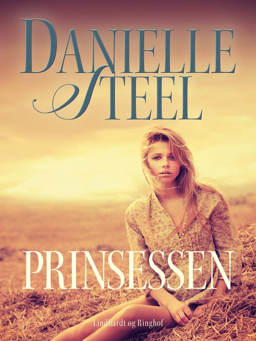 Danielle Steel: Prinsessen