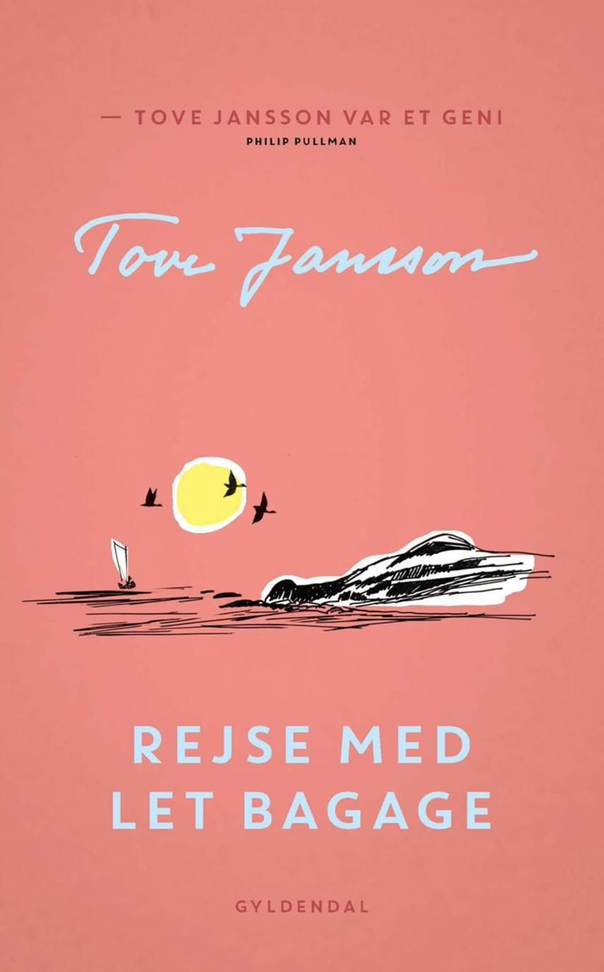 Tove Jansson: Rejse med let bagage