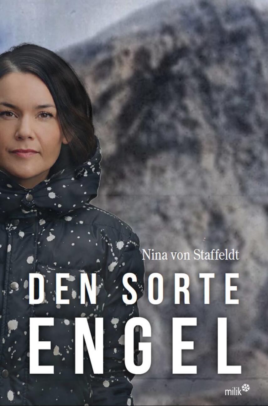 Nina von Staffeldt: Den sorte engel