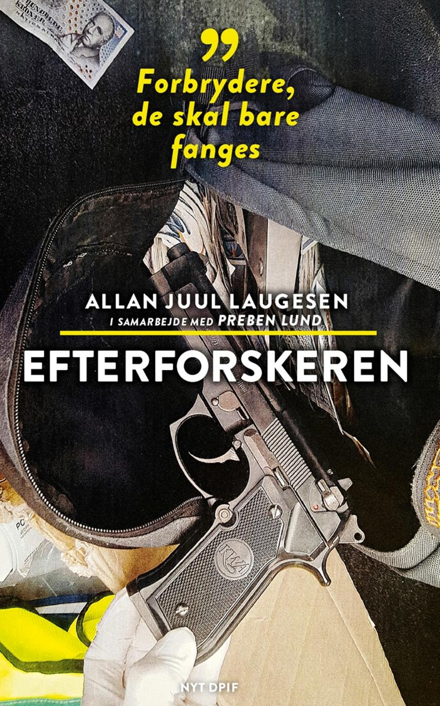 Allan Juul Laugesen: Efterforskeren