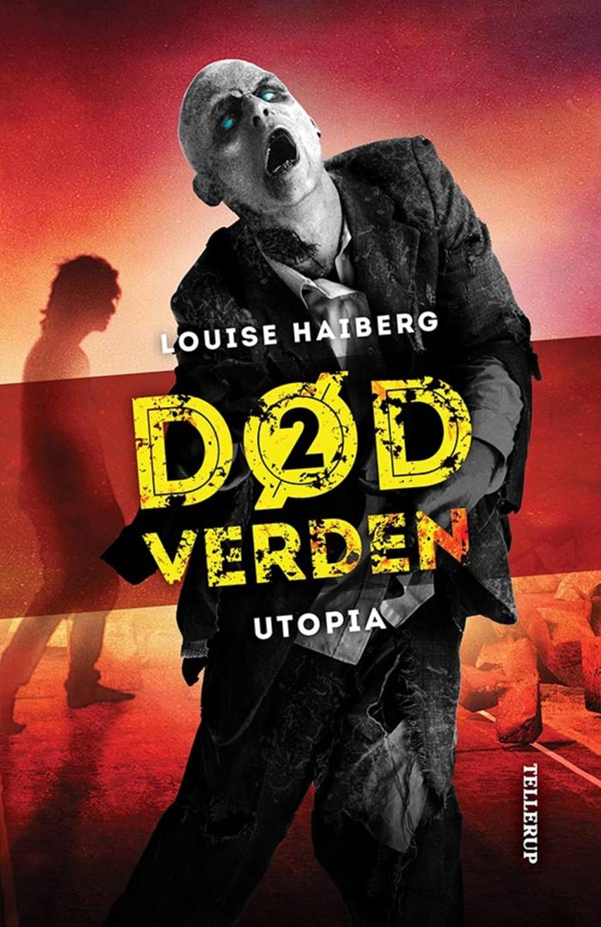 Louise Haiberg: Død verden - utopia