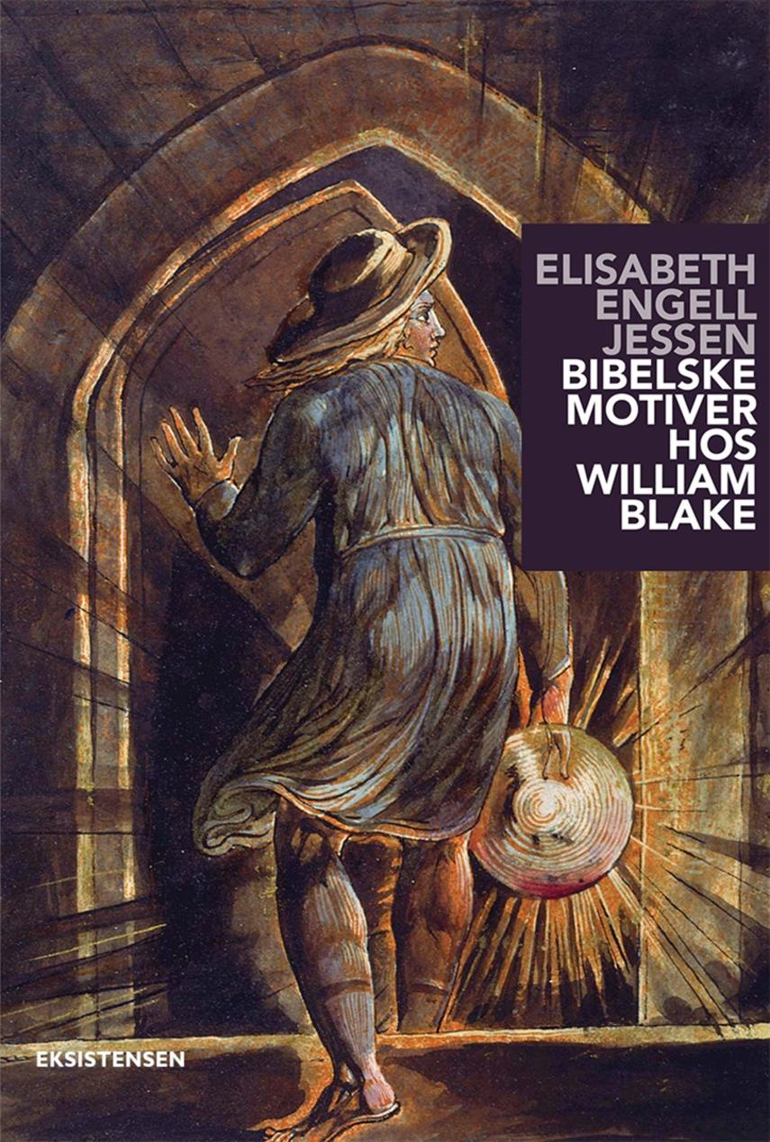 Elisabeth Engell Jessen: Bibelske motiver hos William Blake