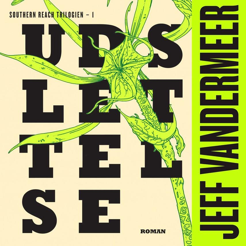 Jeff VanderMeer: Udslettelse