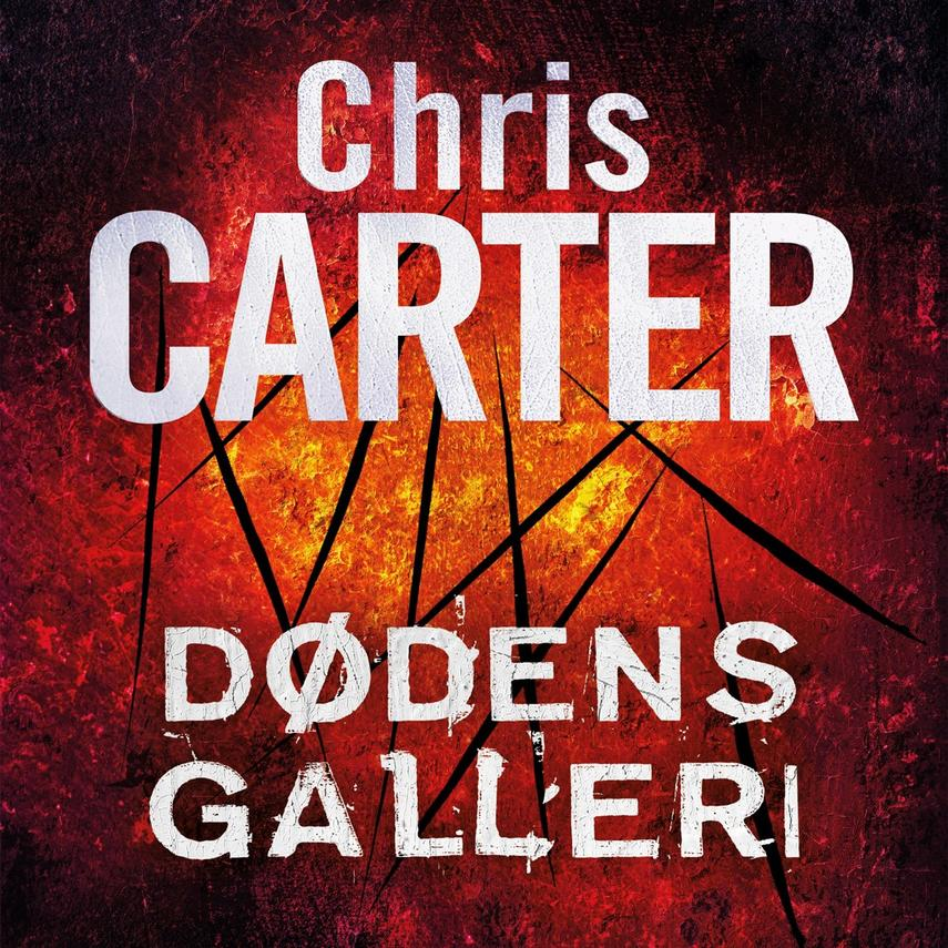 Chris Carter: Dødens galleri