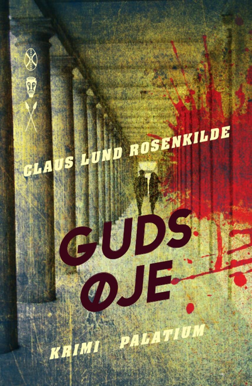 Claus Lund Rosenkilde: Guds øje