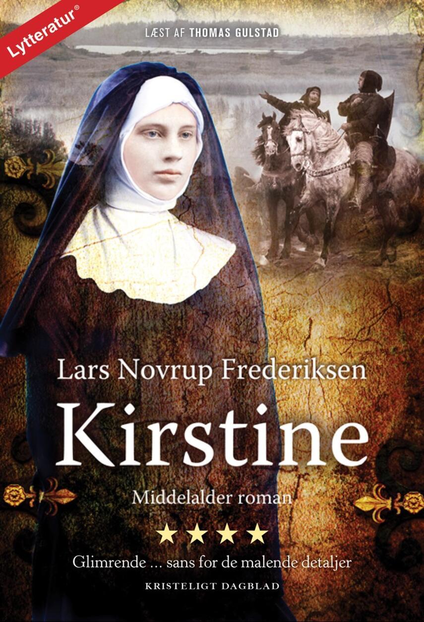 Lars Novrup Frederiksen: Kirstine