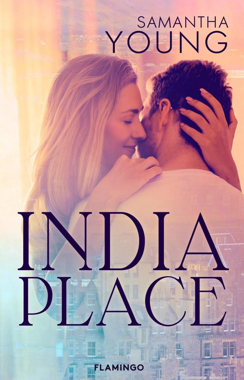 Samantha Young: India Place