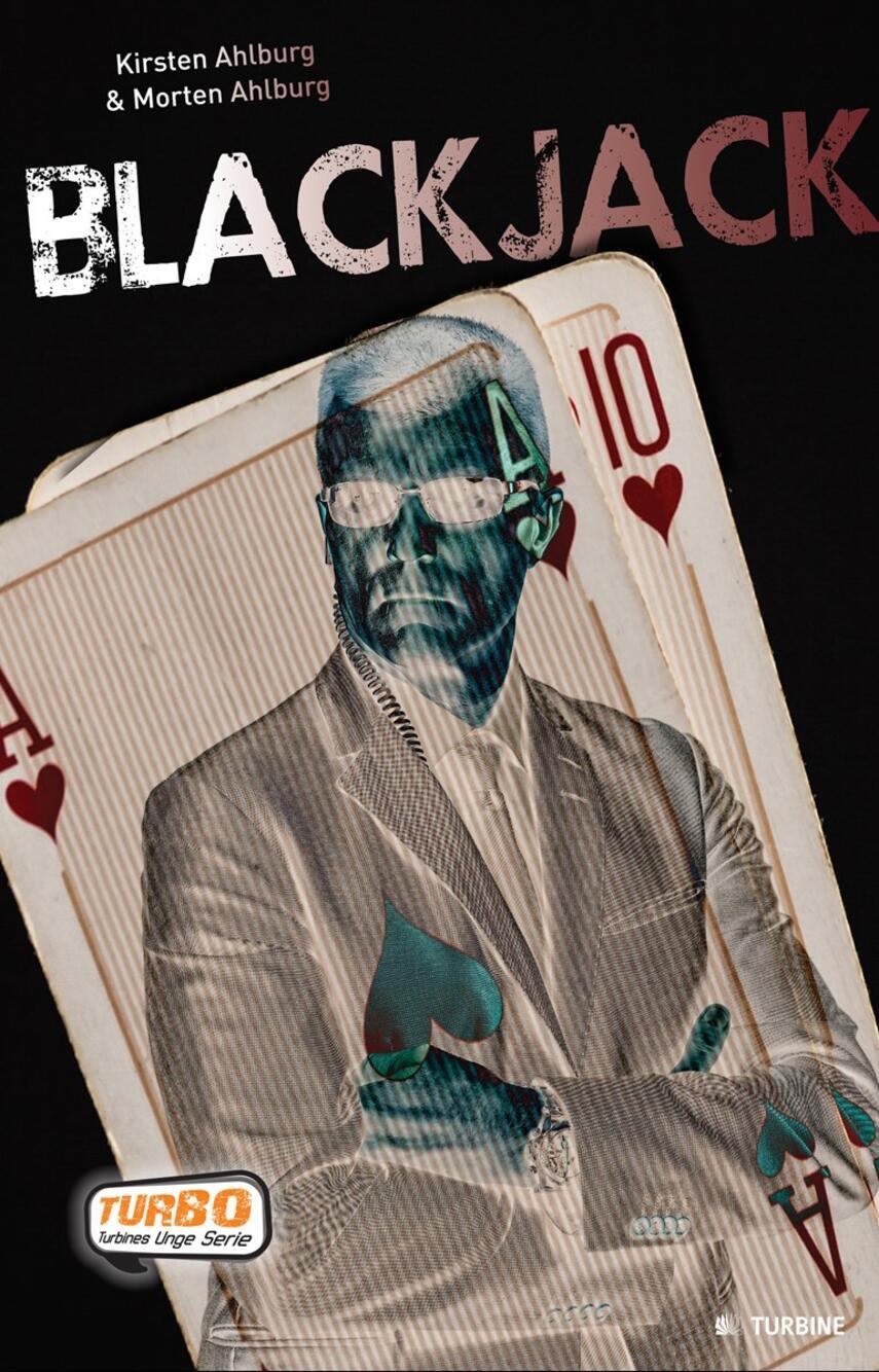 Kirsten Ahlburg: Blackjack