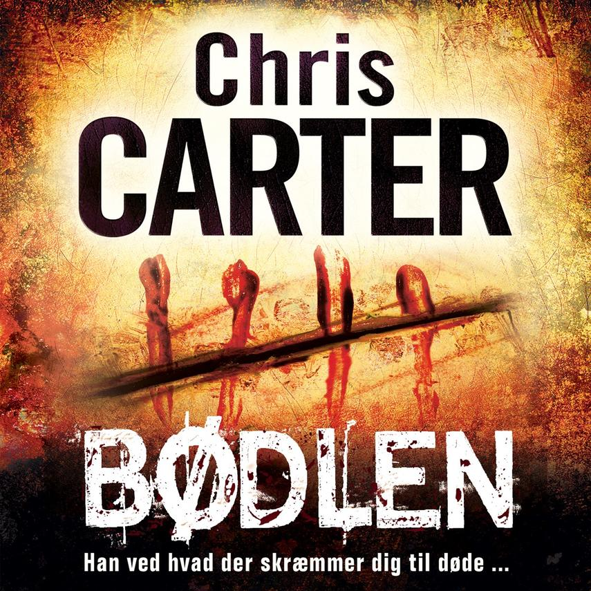 Chris Carter: Bødlen