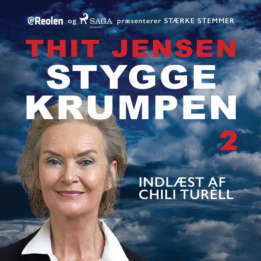 Thit Jensen (f. 1876): Stygge Krumpen. Del 2
