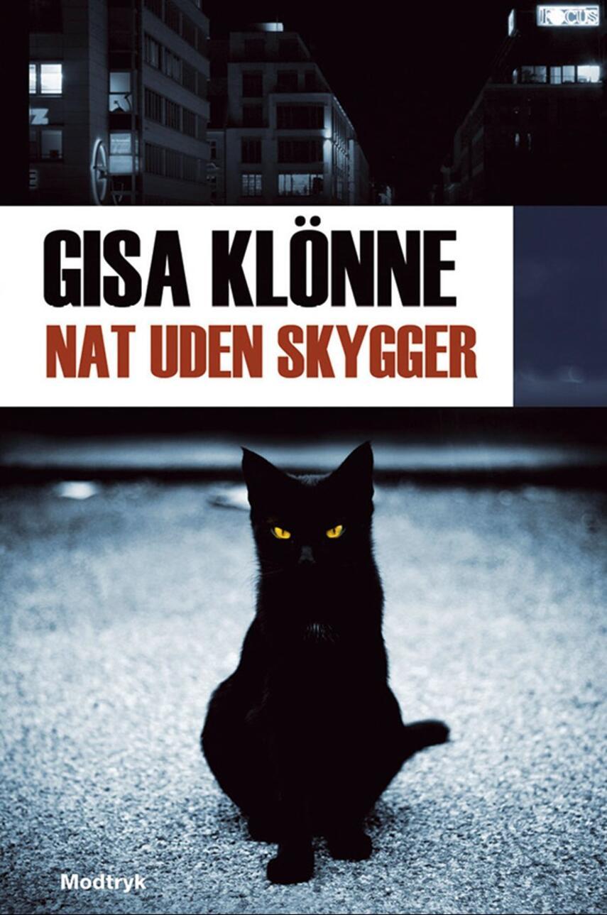 Gisa Klönne: Nat uden skygger