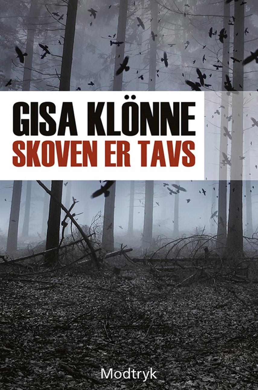 Gisa Klönne: Skoven er tavs