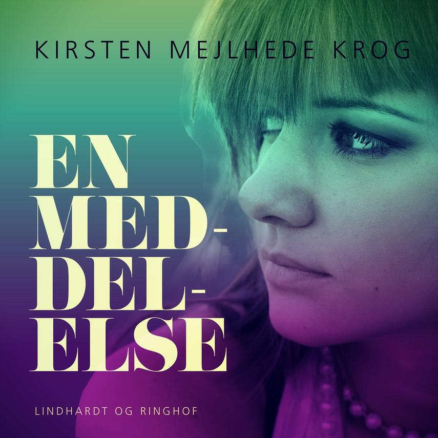 Kirsten Mejlhede Krog: En meddelelse